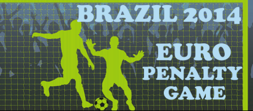 penalty game brazil 2014 soccer