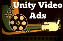 unity video ads tutorial
