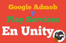 admob play services unity 5
